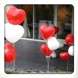 hartjes helium ballon