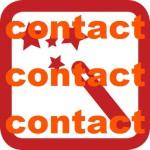 LEF contact